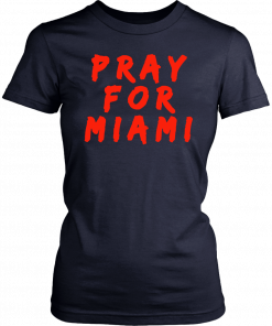 #FLORIDASTRONG Hurricane Dorian T-Shirt