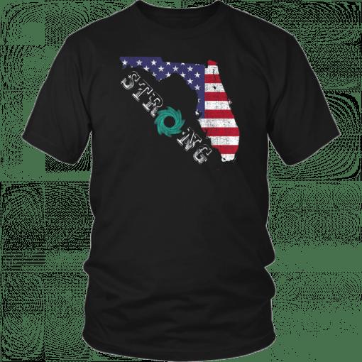 #Floridastrong Shirt Florida Strong T-Shirt