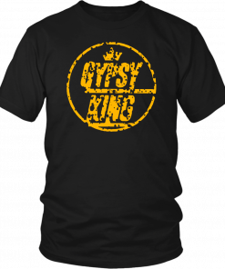 Tyson Fury Referee Classic T-Shirt