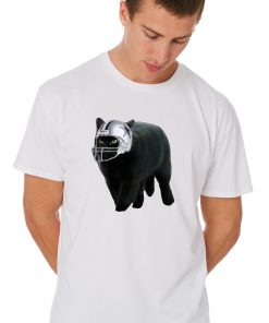 Black Cat Dallas Cowboys Unisex Shirt