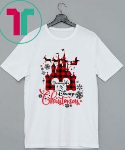 Disneyland Dreaming of a Disney Christmas 2020 Shirt