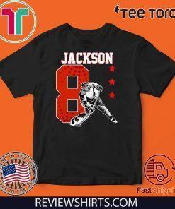 08 Jackson Shirt - 08 Jackson T-Shirt