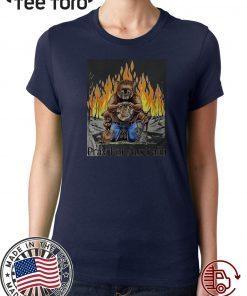 Pray for Australia 2020 T-Shirt