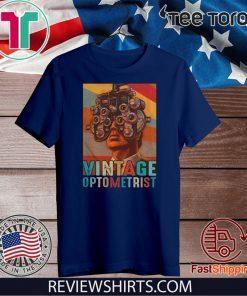 Vintage optometrist Original T-Shirt