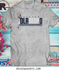 Victor Oladipo OlaDEEPo Indy Hoops Official T-Shirt