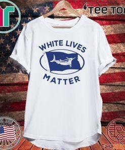 Victoria White Lives Matter Shirt