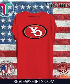 Youngstown 49ers Official T-Shirt