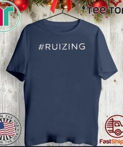 #Ruizing T-Shirt - Official Tee