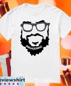 #Ruizing Face Official T-Shirt