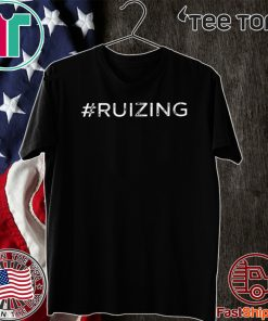 #Ruzing Unisex T-Shirt