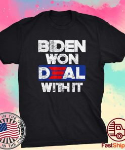 46 joe biden 2020 election victory day deal with it shirt