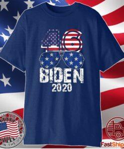 BIDEN 2020 WINNER ELECTION SHIRT 46 BIDEN FLIP TRUMP 2020 Shirt
