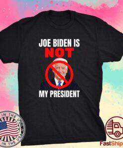 Anti Trump Slogan Quote Cult 45 Joke Parody Democrats Shirt