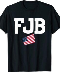 F.J.B. Joe Biden - Pro America Anti Joe Biden Tee Shirt
